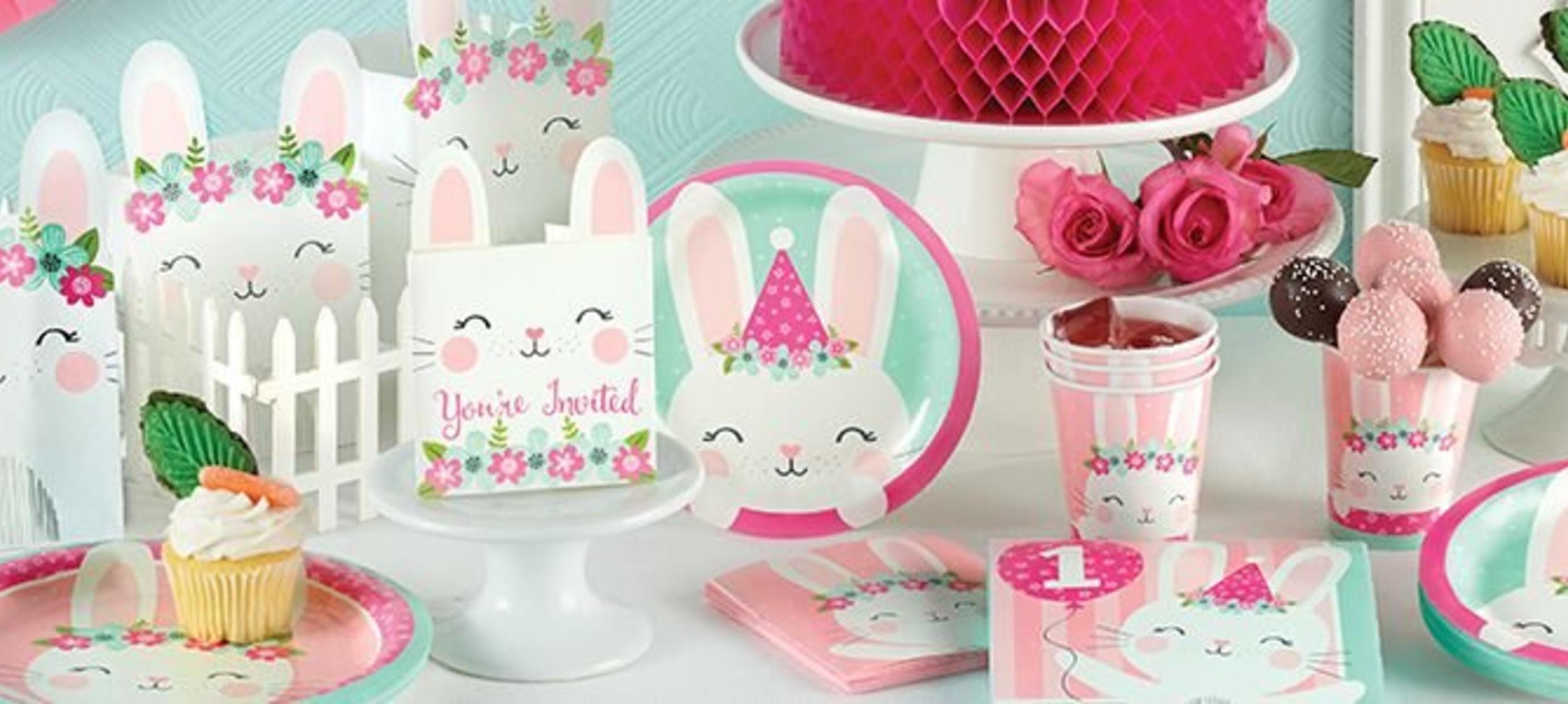 Bunny verjaardag