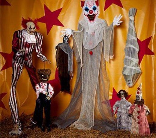 Halloween Feestartikelen en versiering