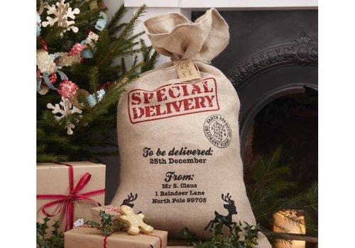 Kerst cadeau verpakking - Cadeau papier