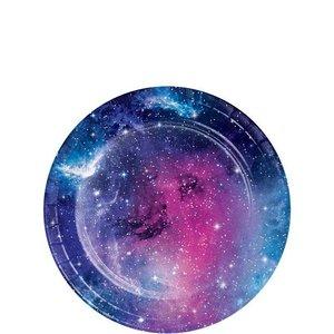 Galaxy borden