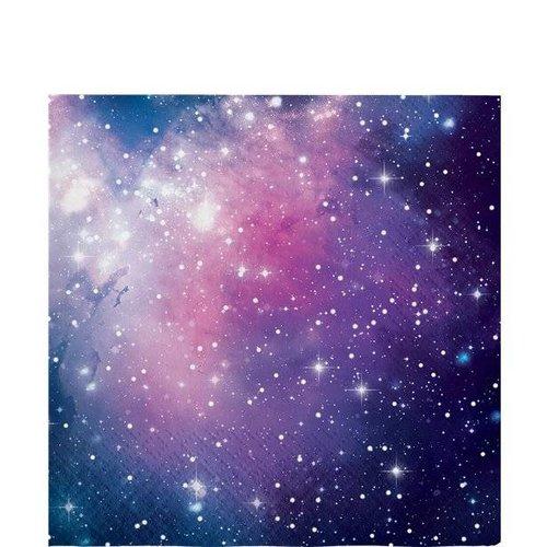 Galaxy servetten