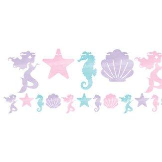 Mermaid shine slinger