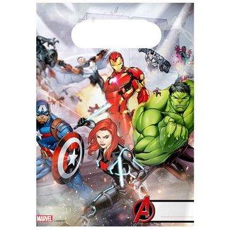 Snoepzakjes Avengers