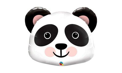 Panda feestartikelen