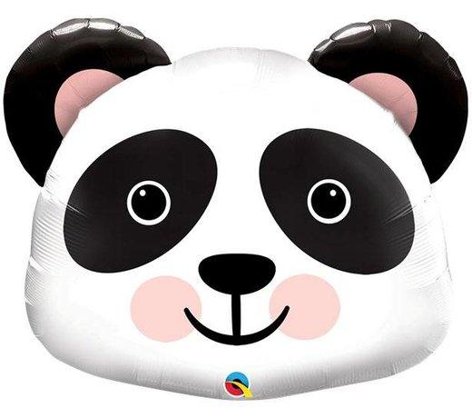 Panda feestartikelen & versiering