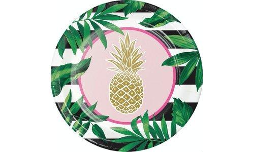 Pineapple feestartikelen