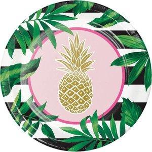 Pineapple borden