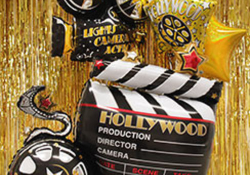 Hollywood feestartikelen
