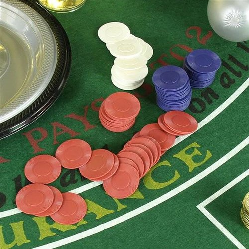 Casino | Las Vegas feestartikelen en versiering