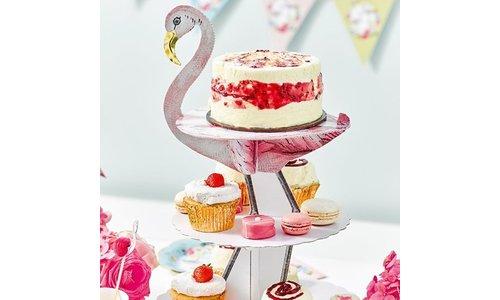Flamingo feestartikelen
