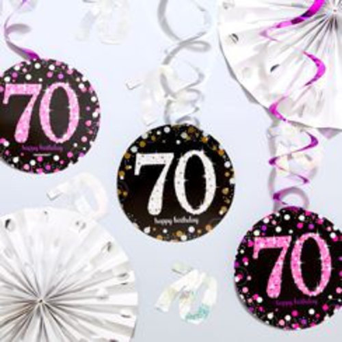 70 Jaar Feestartikelen