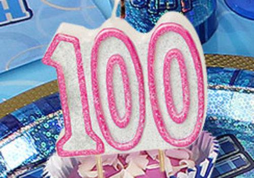 100 Jaar Feestartikelen