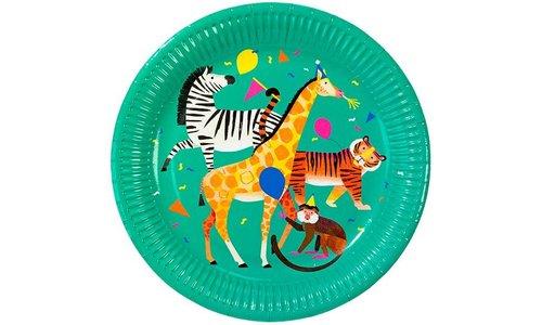Dieren feestartikelen
