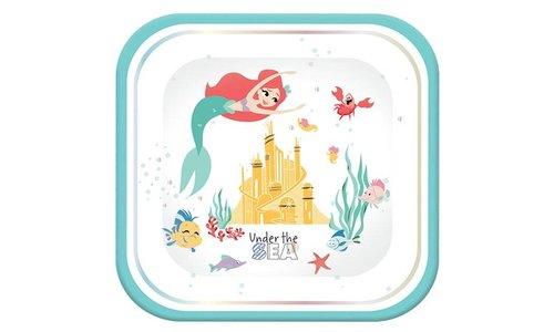 Ariel de kleine zeemeermin feestartikelen