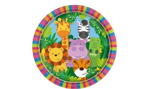 Safari feestartikelen
