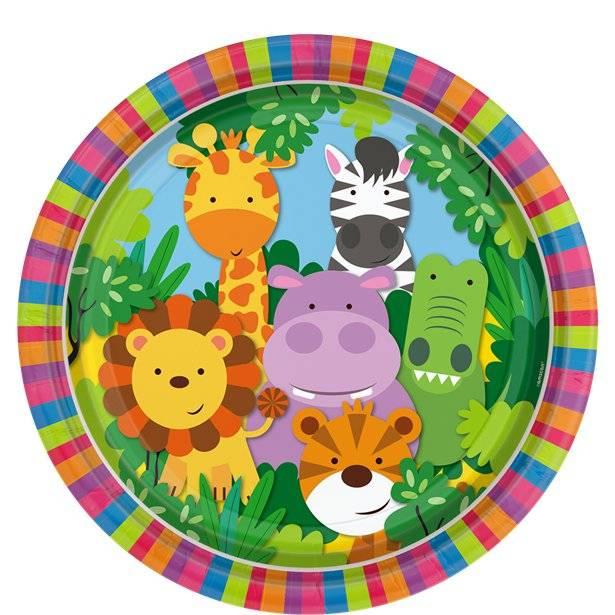 groothandelaar koop het beste grote verkoop Safari feestartikelen & versiering | Groot aanbod | J-style ...