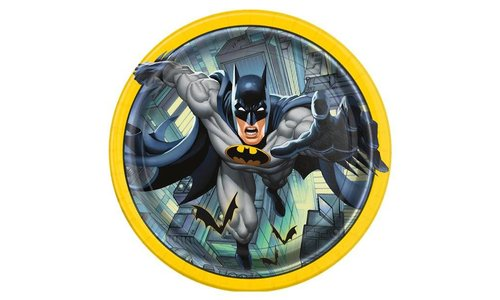 Batman Feestartikelen