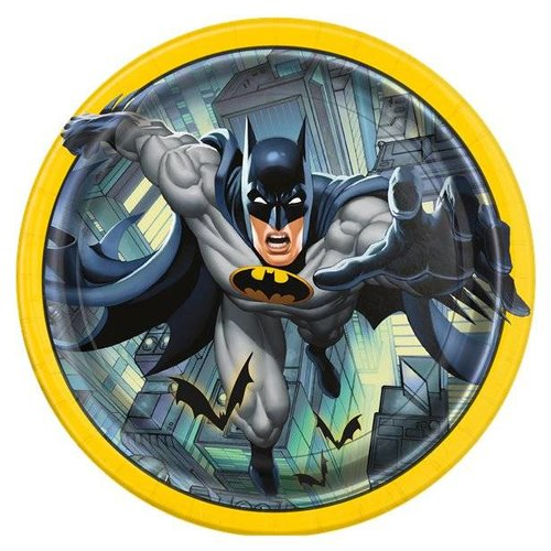 Batman Feestartikelen & versiering