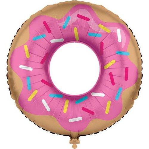 Donut feestartikelen en versiering