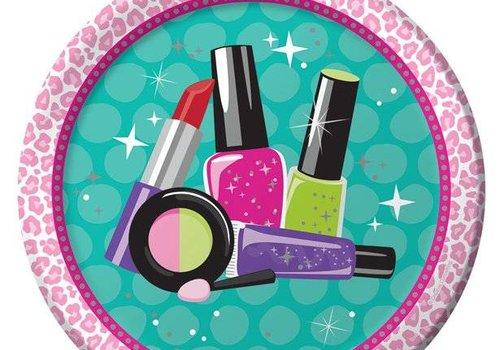 Make-up feestartikelen