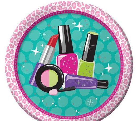 Make-up feestartikelen & versiering