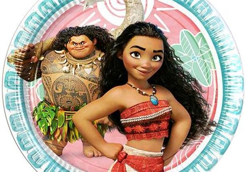 Disney Moana - Vaiana feestartikelen