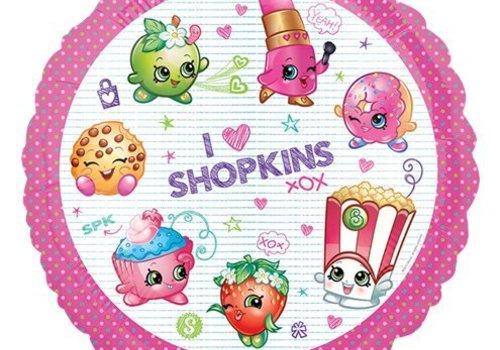Shopkins feestartikelen