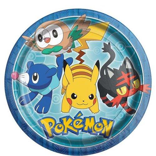 Pokemon feestartikelen & Versiering