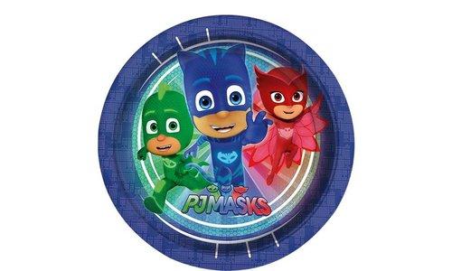 PJ Mask - Pyjama helden feestartikelen