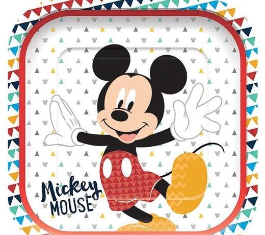 Mickey Mouse feestartikelen & versiering