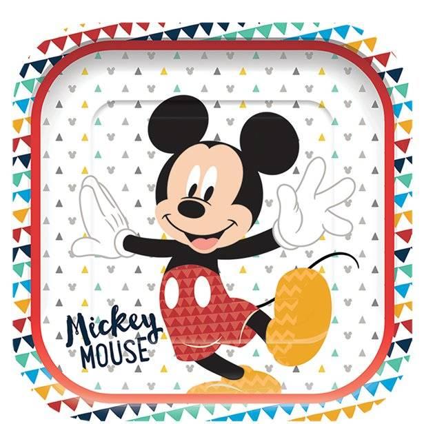 Mickey Mouse Feestartikelen Versiering J Style Deco Nl J Style