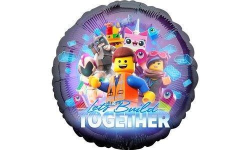 Lego Movie 2 Feestartikelen