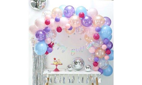 Ballonnen boog