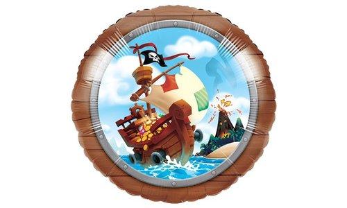 piraten feestartikelen