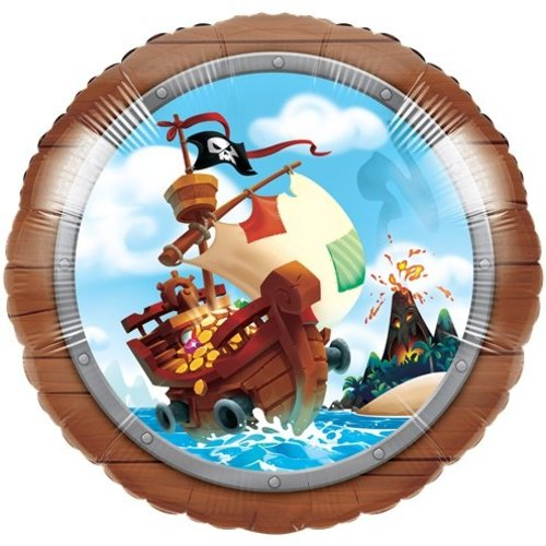 Piraten feestartikelen & versiering
