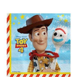 Toy story servetten