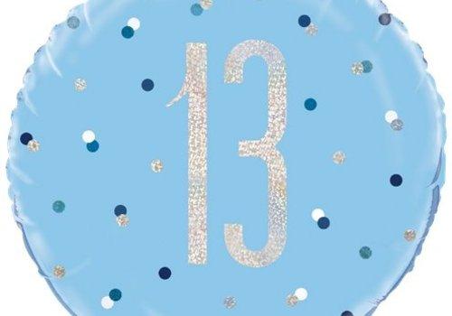 13 Jaar Feestartikelen