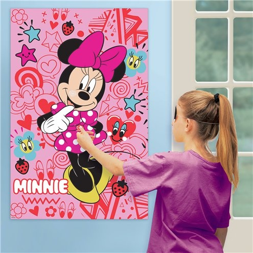 Minnie mouse spel