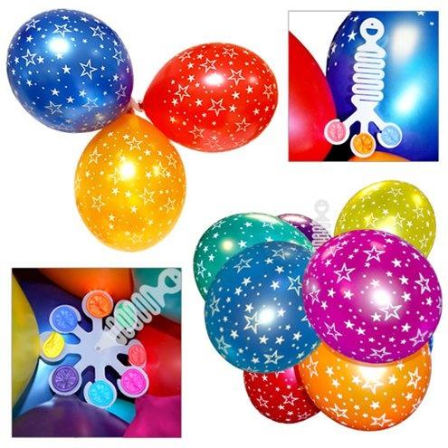 ballonnen tros hangers
