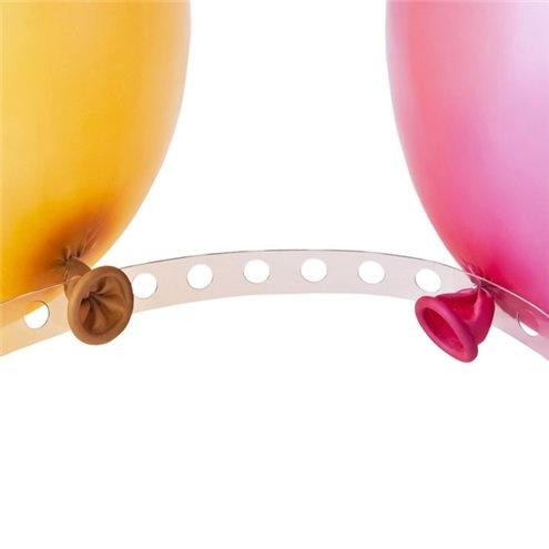 ballonnen tape