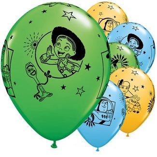Toy story ballonnen