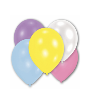 Amscan  Pearl pastel ballonnen