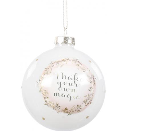 Kerstballen groot aanbod & Voordelig geprijsd