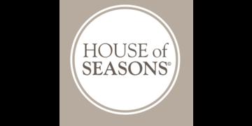 House of seasons kerst