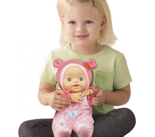 Speelgoed voor meisjes