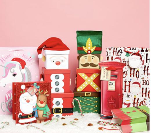 Kerst  cadeaus en speelgoed