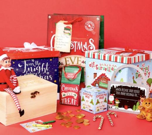 De leukste kerst cadeaus voor u op een rij!