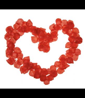 Rozenblaadjes rood 500