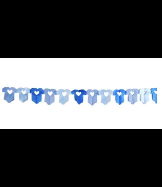 Folat  Romper slinger blauw