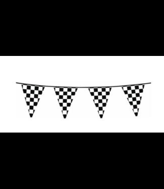 Race vlaggenlijn
